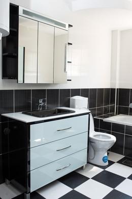 Kupatilo IV