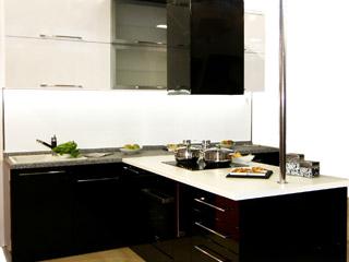 """Kitchen """"Black"""""""