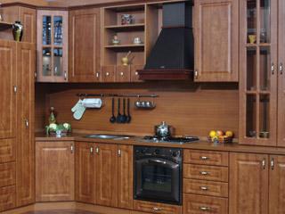 "Kitchen ""Rusty"""